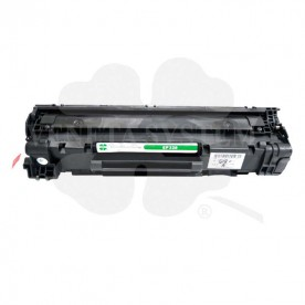 RECYCLE TONER CANON 328 BLACK