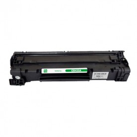 REFILL TONER HP CB-435-A