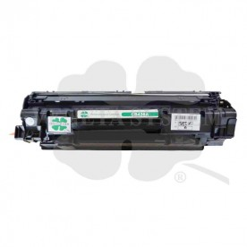 RECYCLE TONER HP CB436A Black