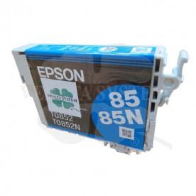 INKJET EPSON T0852 Cyan