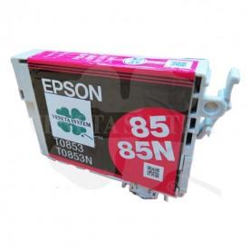INKJET EPSON T0853 Magenta