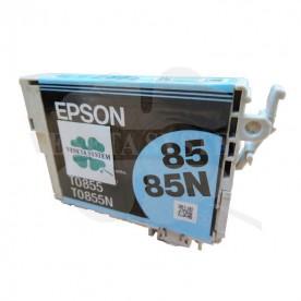 INKJET EPSON T0855 CYAN