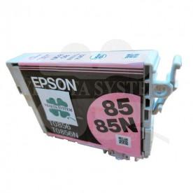 INKJET EPSON T0856 MAGENTA