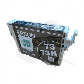 INKJET EPSON T0731 BLACK
