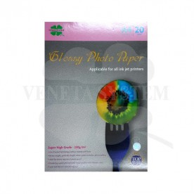 Glossy Photo Paper A4