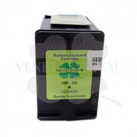 INKJET HP60 BLACK
