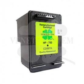 INKJET HP703 BLACK