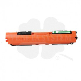 RECYCLE TONER HP CE310A BLACK
