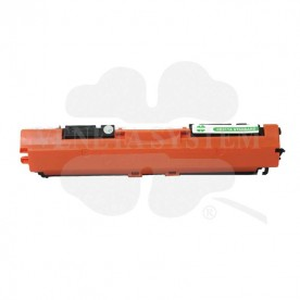 RECYCLE TONER HP CE311A CYAN