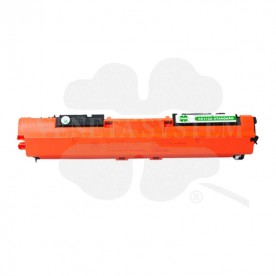 RECYCLE TONER HP CE312A YELLOW