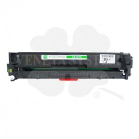 RECYCLE TONER HP CE321A CYAN