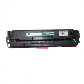 RECYCLE TONER HP CE322A YELLOW