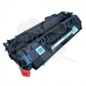 TONER HP CF280A BLACK