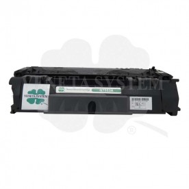 TONER HP Q7553A BLACK
