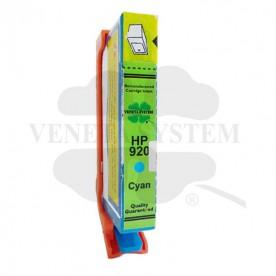 INKJET HP 920 Cyan