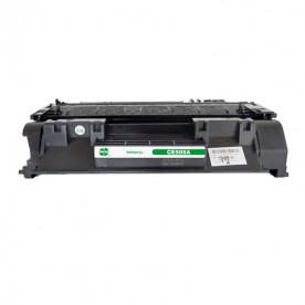 REFILL TONER HP CE-505-A