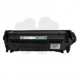 TONER HP 12A Q2612A Black